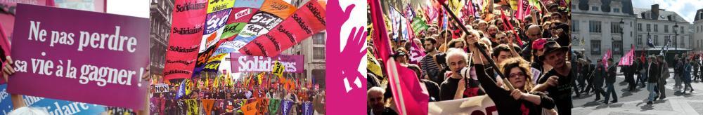 Union Syndicale Solidaires du Loiret