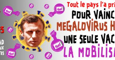 14 Février 2020 – A Paris