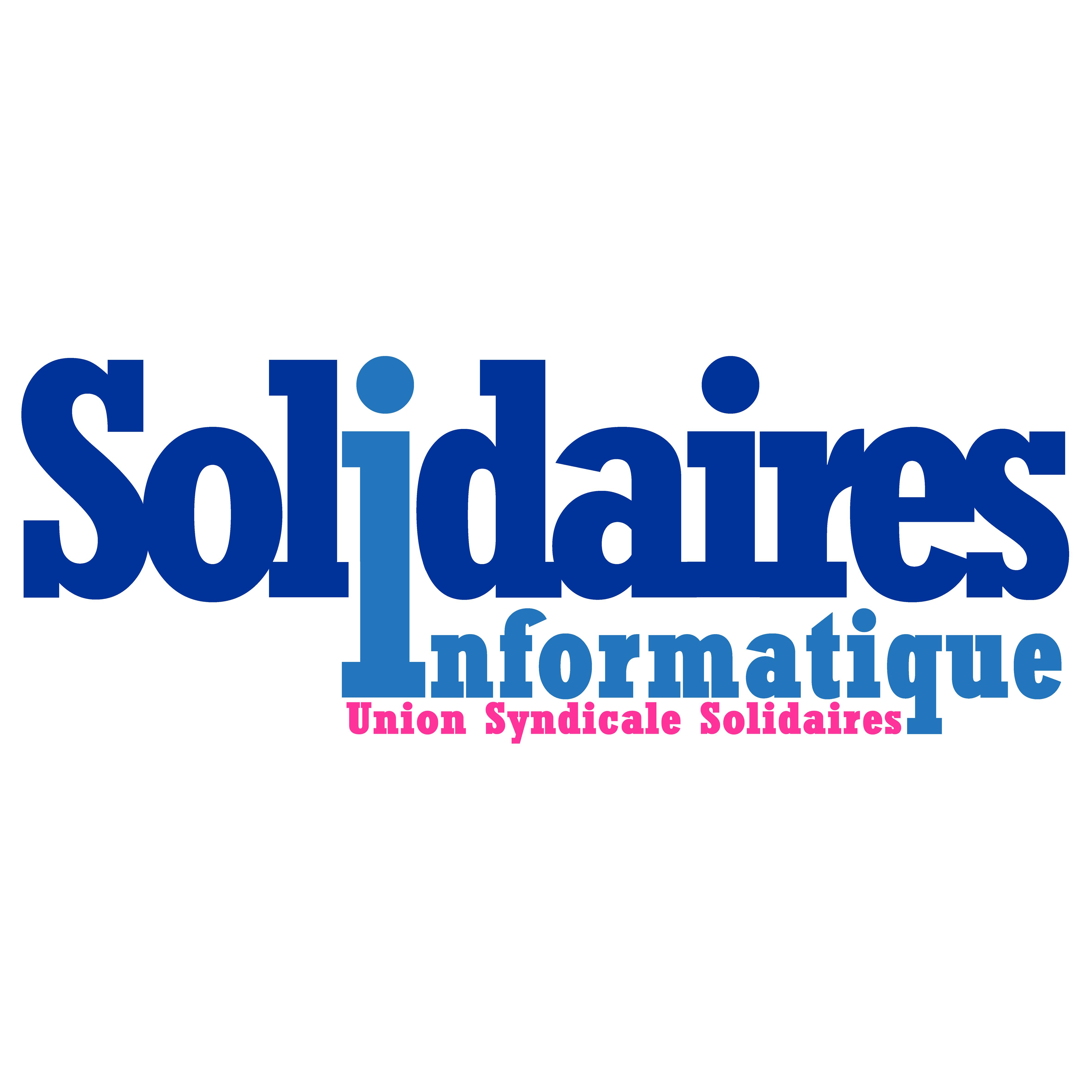 Appel à la grève de Solidaires Informatique pour le 4 février