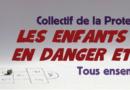 Les enfants du Loiret en danger et sacrifiés
