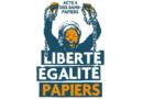 Vendredi 18 Décembre 18h, place de la république :  Non au(x) CRA et convergence contre la dérive autoritaire et antisociale du gouvernement
